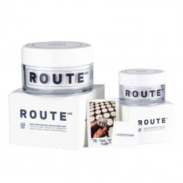 Chemotion ROUTE x52 - Hand-Crafted Exclusive Hybrid Wax 40g