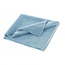 Cosmetic4Car Mikrofibra COYOTE Bezszwowa niebieska 380gsm (DŁUGIE WŁOSIE)