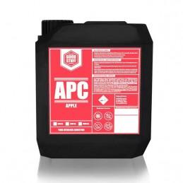 Good Stuff APC Apple - uniwersalny produkt czyszczący a zapachu jabłka 5L