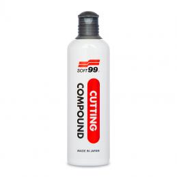 Soft99 Cutting Compound - mocno ścierna pasta polerska 300ml