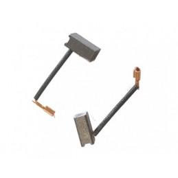 Szczotki Węglowe do ADBL Roller D15125-01