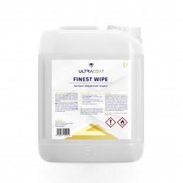 Ultracoat Finest Wipe – produkt do odtłuszczania lakieru przed powłoką lub woskiem 5L