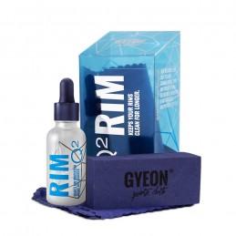 Gyeon Q2 Rim Kit 30ml Powłoka do zabezpieczenia felg, zestaw