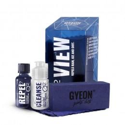 Gyeon Q2 View Kit 20ml Trwała niewidzialna wycieraczka, na szyby
