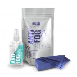 Gyeon Q2 Antifog 120ml - Produkt zapobiegający parowaniu szyb