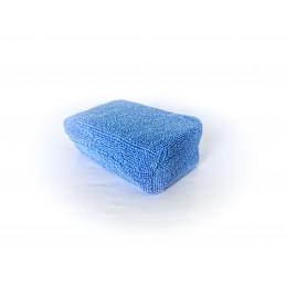Cosmetic4car mikrofibrowy aplikator prostokątny Blue Bear 12x 9x4cm