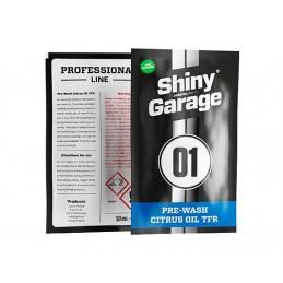 Shiny Garage Pre-Wash Citrus Oil 50ml