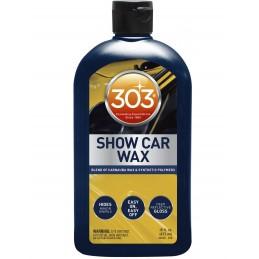 303 Show Car Wax 473ml